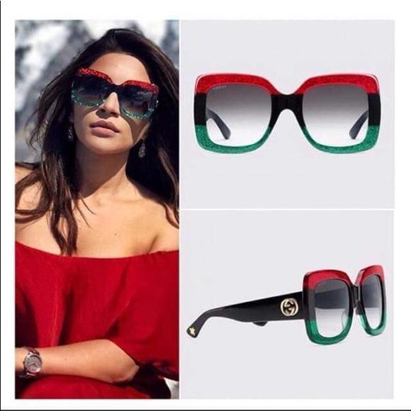 cc290ca6811 Gucci Accessories - Gucci sunglasses 😎